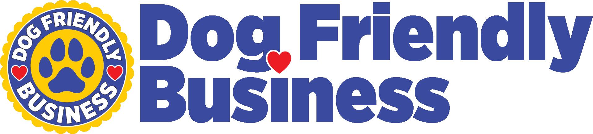 Dog Friendly Business