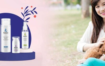 Rowan Introduces the First Clean Beauty Brand For Dogs