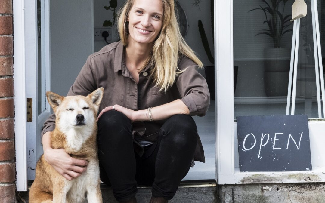Five Easy Ways You Can Support Businesses That Welcome Dogs