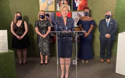 NYC's Animal Medical Center Honors AMC Healthcare Heroes at Virtual Top Dog Gala